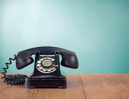 Ring, Ring: How to Survive the Telephone Game in Your Organization